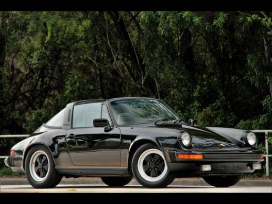 1980 Porsche 911 SC Targa:24 car images available