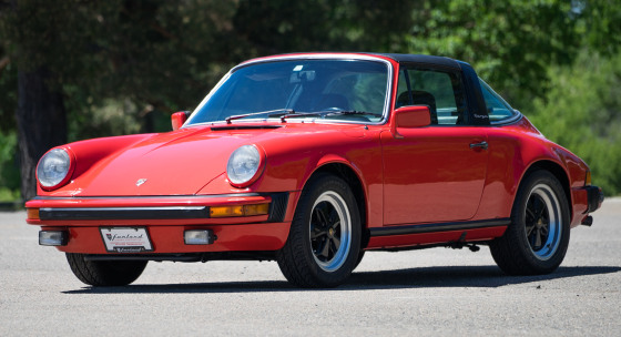 1979 Porsche 911 SC:24 car images available