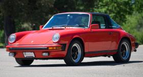 1979 Porsche 911 SC:24 car images available
