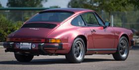 1982 Porsche 911 SC
