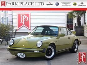 1980 Porsche 911 SC:24 car images available