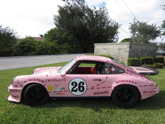 1980 Porsche 911 SC:21 car images available