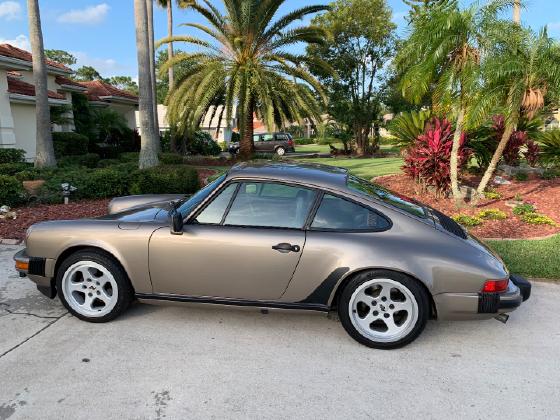 1982 Porsche 911 SC:12 car images available