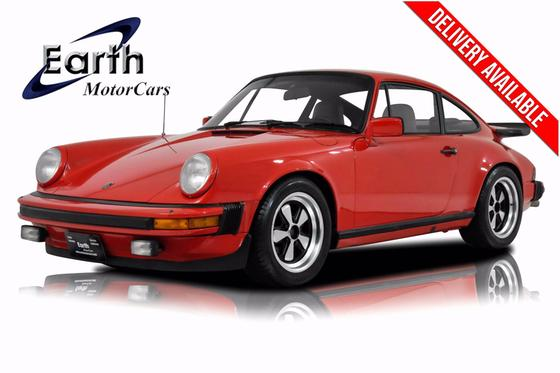 1982 Porsche 911 SC:24 car images available