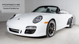 2011 Porsche 911 Speedster:22 car images available