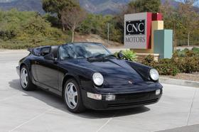 1994 Porsche 911 Speedster:24 car images available