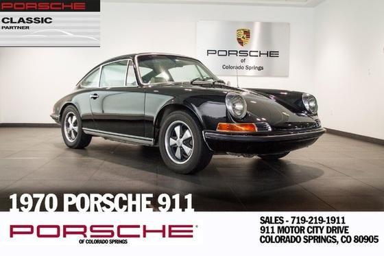 1970 Porsche 911 T:24 car images available