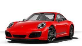 2018 Porsche 911 T : Car has generic photo