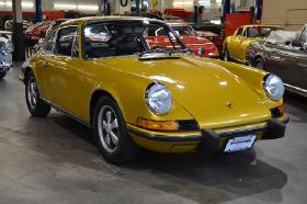 1973 Porsche 911 T:15 car images available