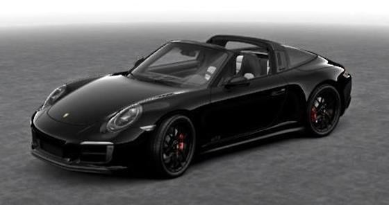 2019 Porsche 911 Targa 4 GTS:3 car images available