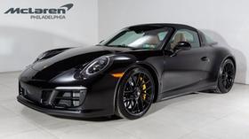2018 Porsche 911 Targa 4 GTS:21 car images available