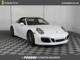 2019 Porsche 911 Targa 4 GTS:24 car images available