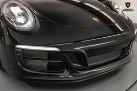 2019 Porsche 911 Targa 4 GTS