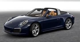 2019 Porsche 911 Targa 4:3 car images available