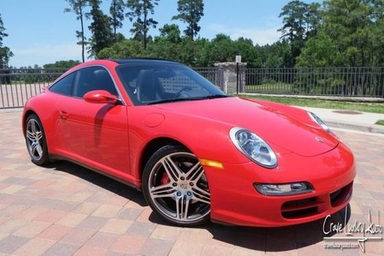 2007 Porsche 911 For Sale Global Autosports