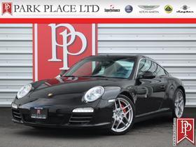 2010 Porsche 911 Targa 4S:24 car images available