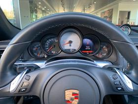 2015 Porsche 911 Targa 4S