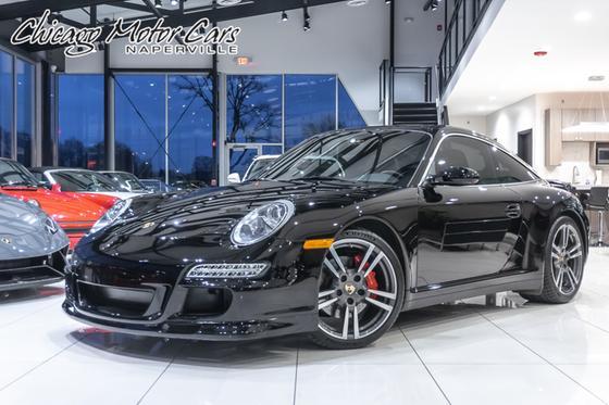 2008 Porsche 911 Targa 4S:24 car images available