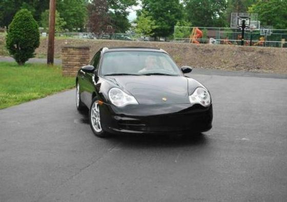 2004 Porsche 911 Targa:6 car images available