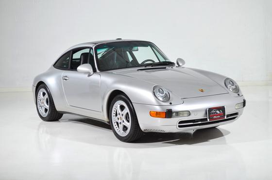 1997 Porsche 911 Targa:24 car images available