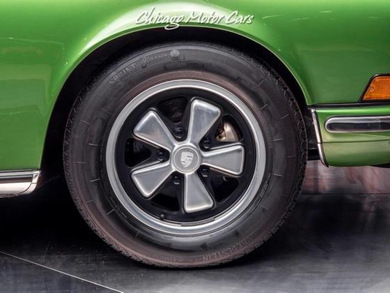 1973 Porsche 911 Targa:24 car images available