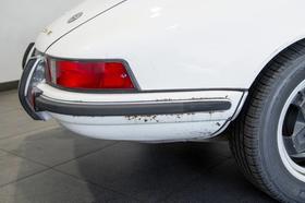 1971 Porsche 911 Targa