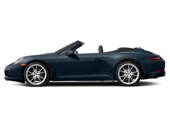 2019 Porsche 911 Turbo Cabriolet:24 car images available