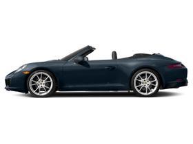 2019 Porsche 911 Turbo Cabriolet:24 car images available