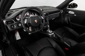 2012 Porsche 911 Turbo Cabriolet