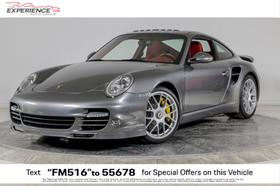 2011 Porsche 911 Turbo S Cabriolet:24 car images available