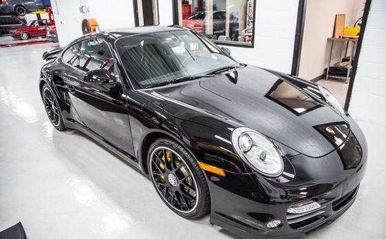 2012 Porsche 911 Turbo S:6 car images available