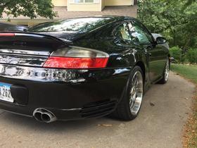 2003 Porsche 911 Turbo S
