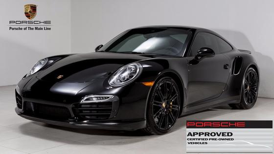 2015 Porsche 911 Turbo S:23 car images available