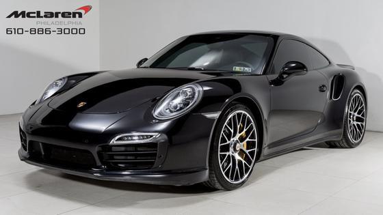 2016 Porsche 911 Turbo S:23 car images available