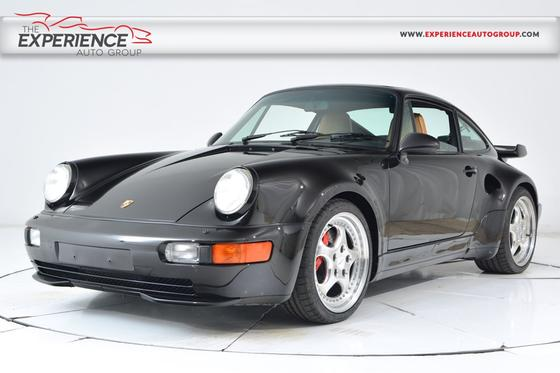 1994 Porsche 911 Turbo S:24 car images available