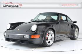 1994 Porsche 911 Turbo S:24 car images available
