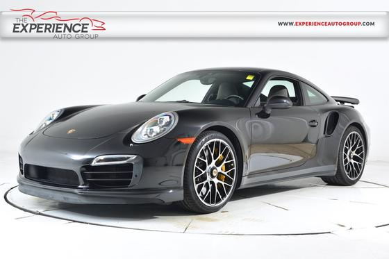 2015 Porsche 911 Turbo S:22 car images available