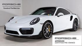2017 Porsche 911 Turbo S:22 car images available