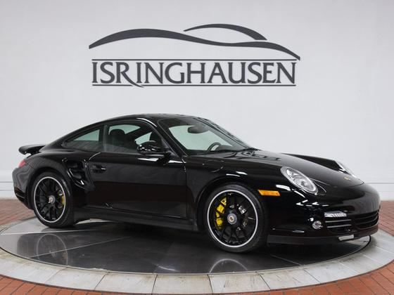 2012 Porsche 911 Turbo S:24 car images available
