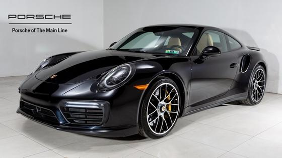 2018 Porsche 911 Turbo S:22 car images available