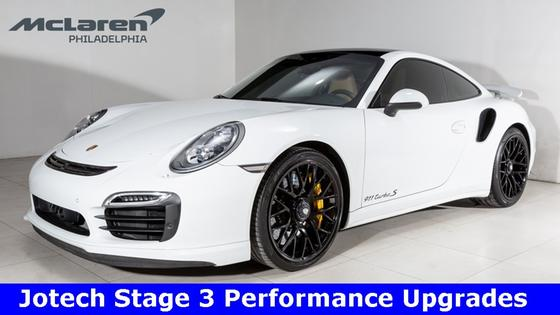 2014 Porsche 911 Turbo S:21 car images available