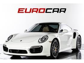 2016 Porsche 911 Turbo S:24 car images available