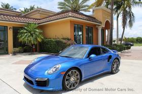 2014 Porsche 911 Turbo S:24 car images available