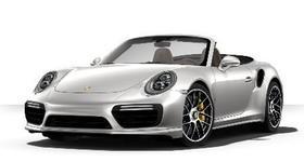 2019 Porsche 911 Turbo S:3 car images available