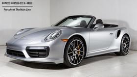 2019 Porsche 911 Turbo S:23 car images available