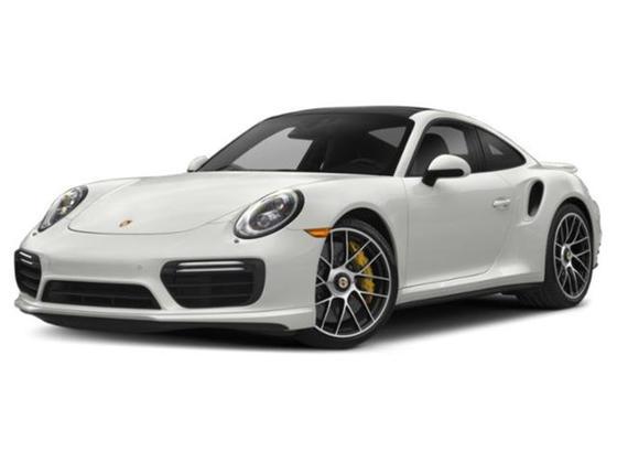 2019 Porsche 911 Turbo S : Car has generic photo