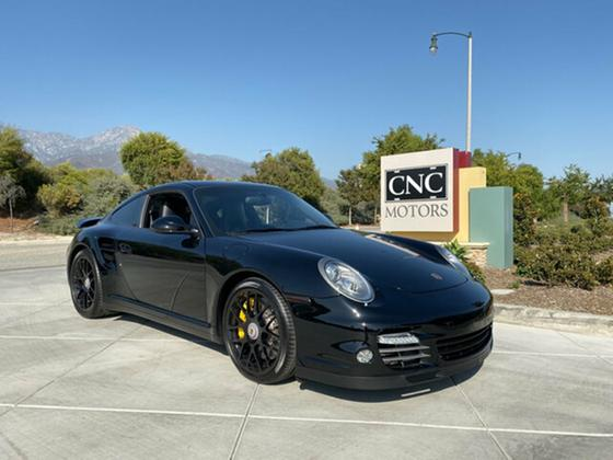 2012 Porsche 911 Turbo S:10 car images available
