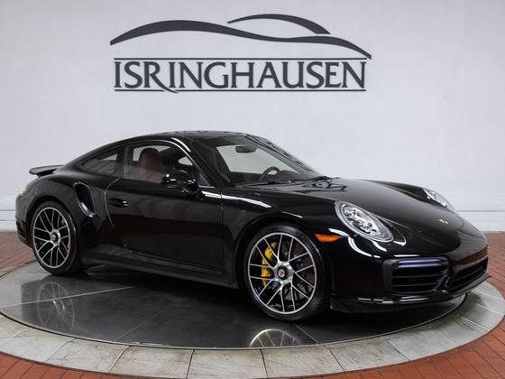 2019 Porsche 911 Turbo S:24 car images available