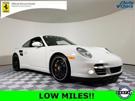 2013 Porsche 911 Turbo S:24 car images available