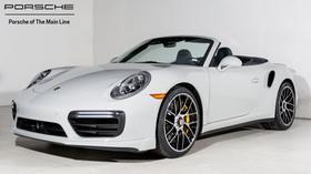 2019 Porsche 911 Turbo S:22 car images available
